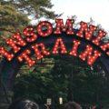 セカオワ・謎解き「INSOMNIA TRAIN(インソムニアトレイン)からの脱出」詳細内容とは?富士急のライブステージで開催される世界初のリアル脱出ゲーム。