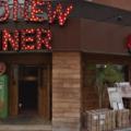 「オールドニューダイナー」セカオワライブ全国ツアー「The Dinner(ディナー)」のコンセプトと似たハンバーガー店が話題。「インソムニアトレイン」も入口とも一致?関連は?